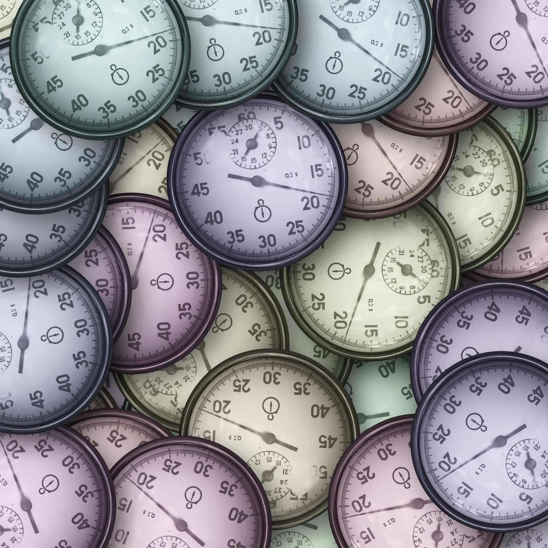 Only a Matter of Time:  Using a timer to encourage students to stay in the target language